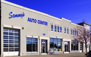 Sammy's Automotive Repair and Collision Center Buffalo New York