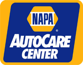 Napa Autocare Center Buffalo